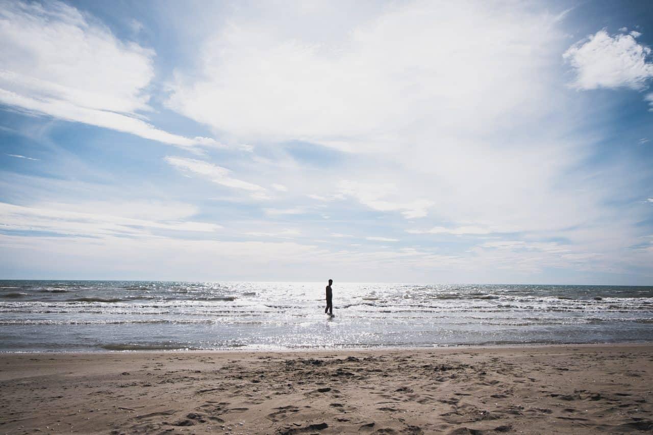 praia camarga