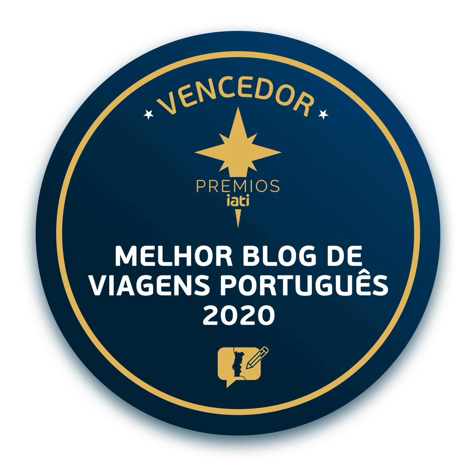 melhor blogue de viagem português