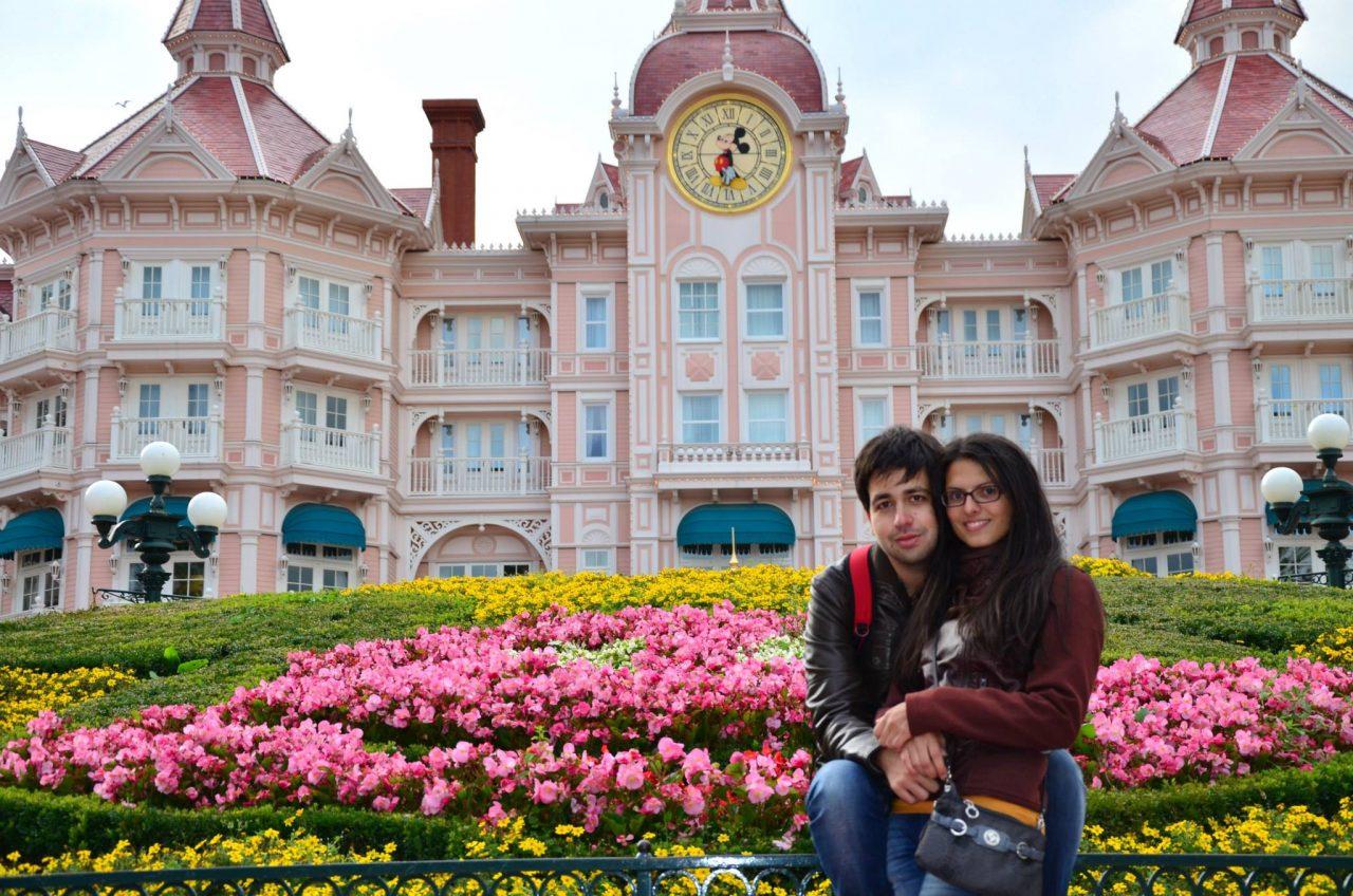 visitar disneyland paris