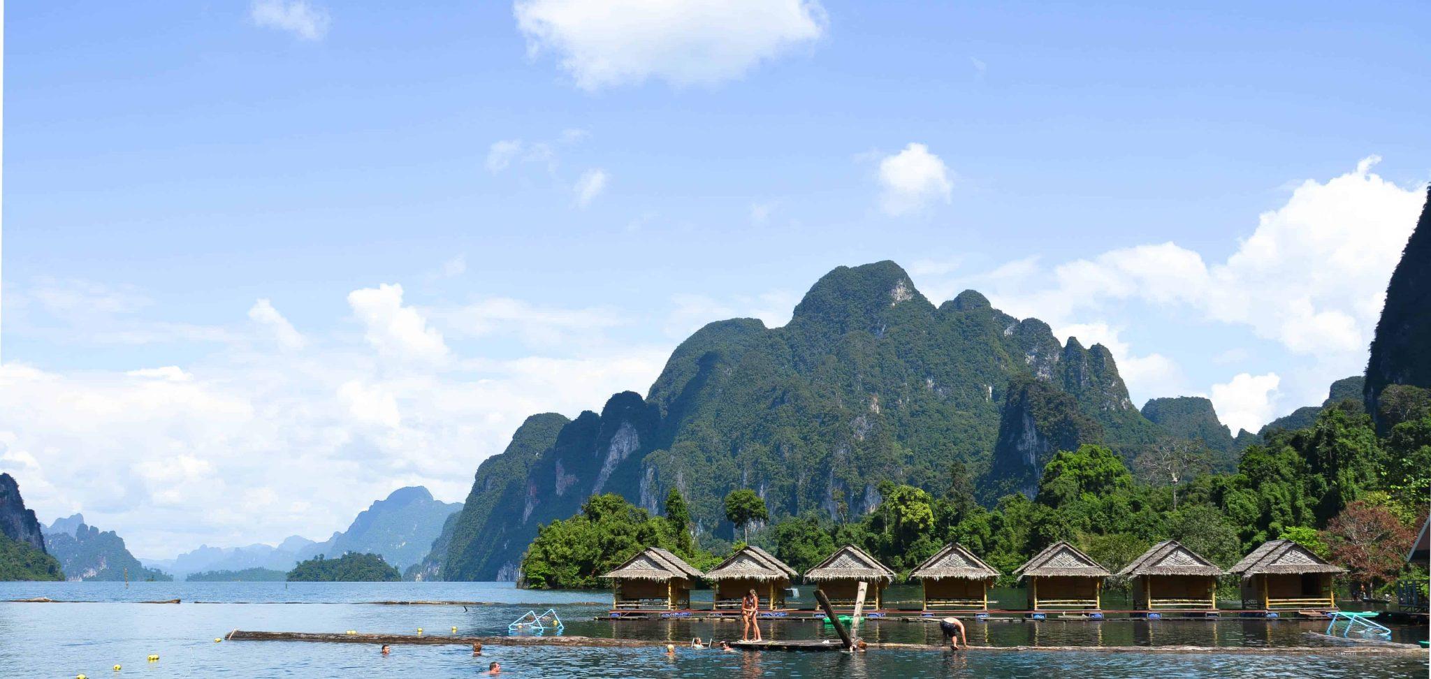 Tailandia Khao Sok
