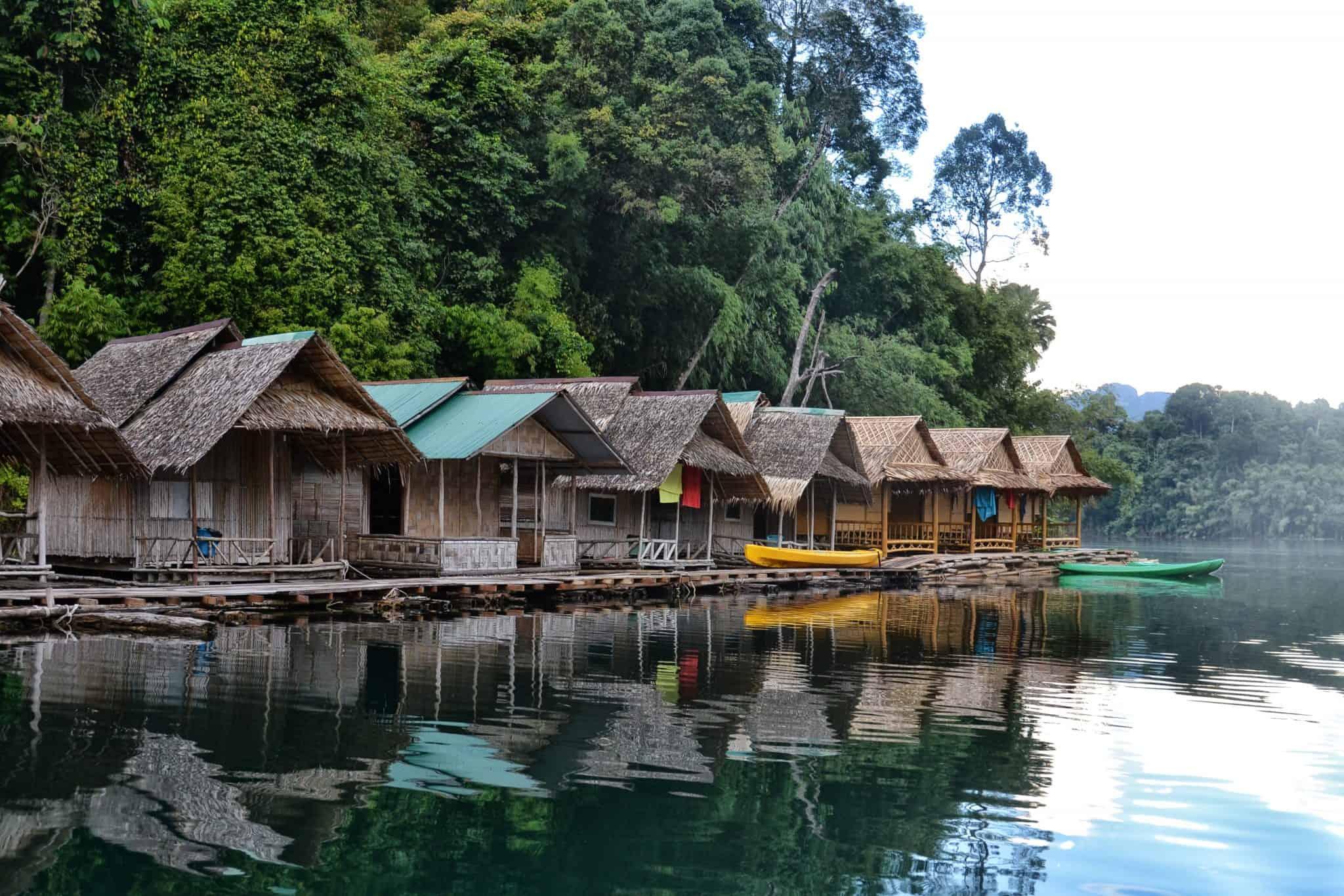 bungalows-khao-sok
