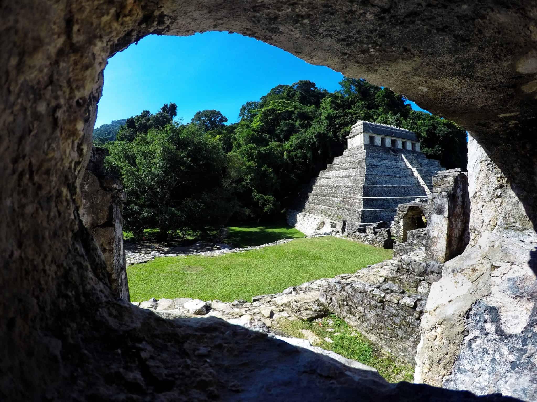 visitar palenque