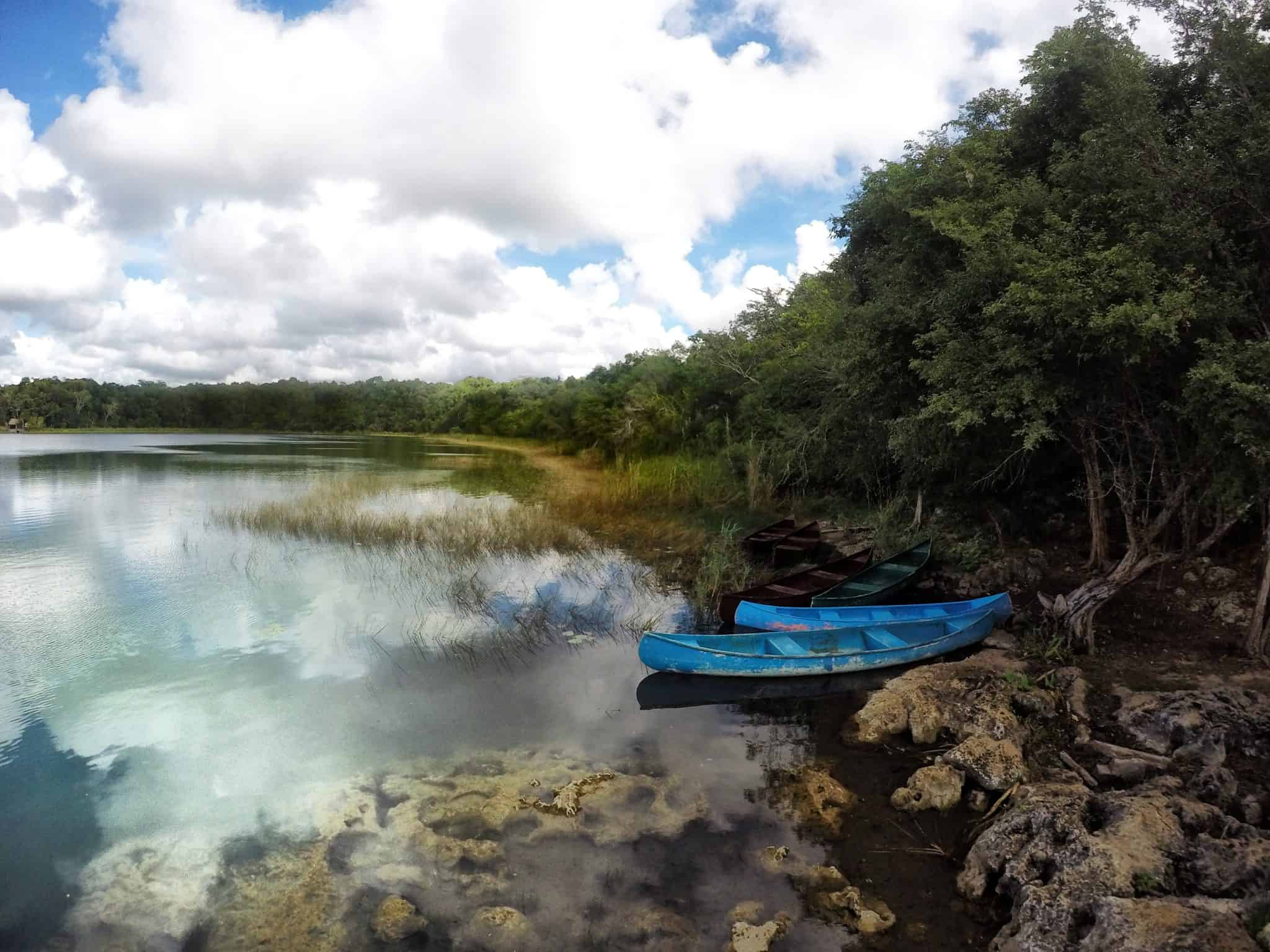 Tulum - Punta Laguna