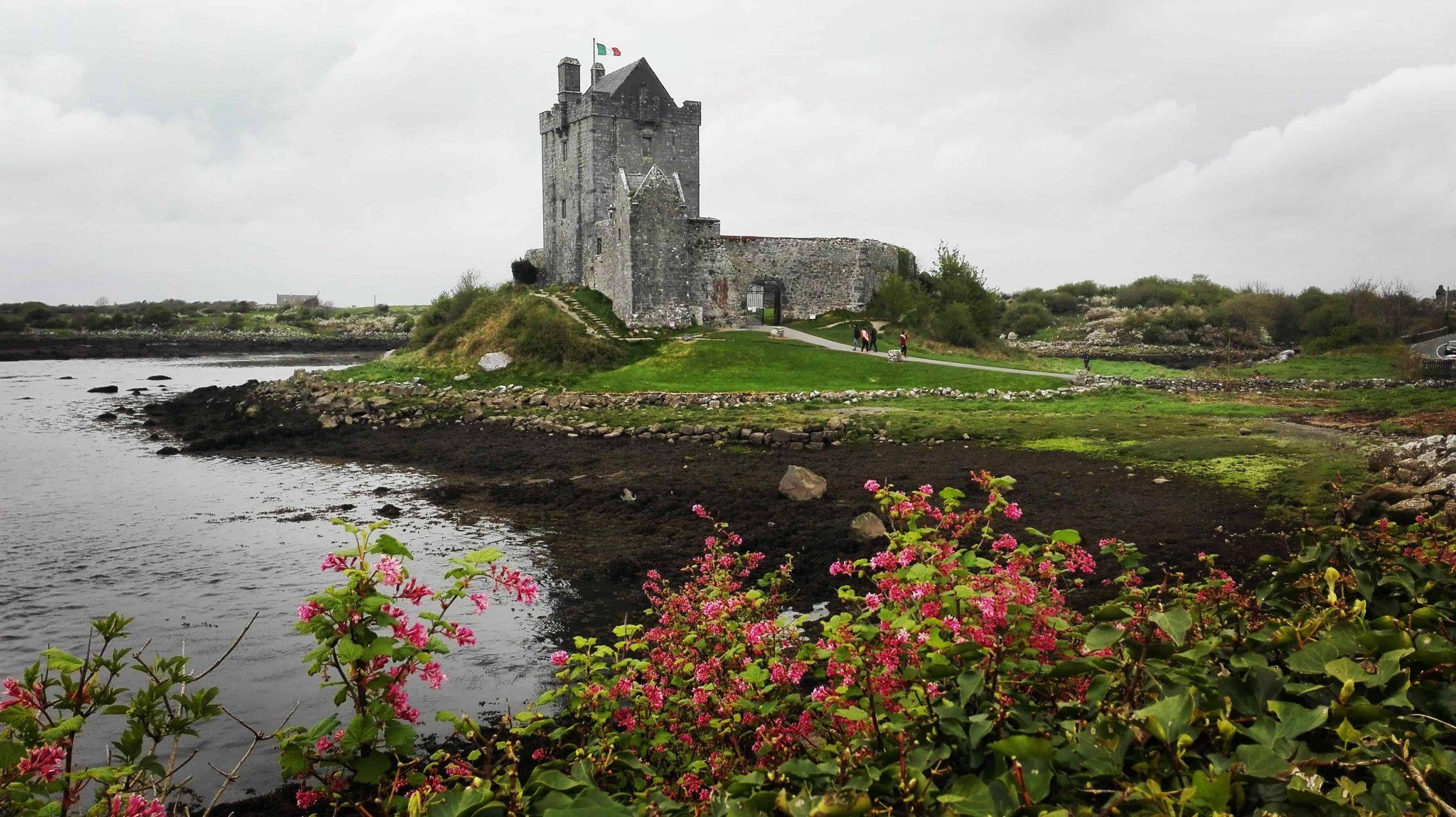 Castelo de Dungaire