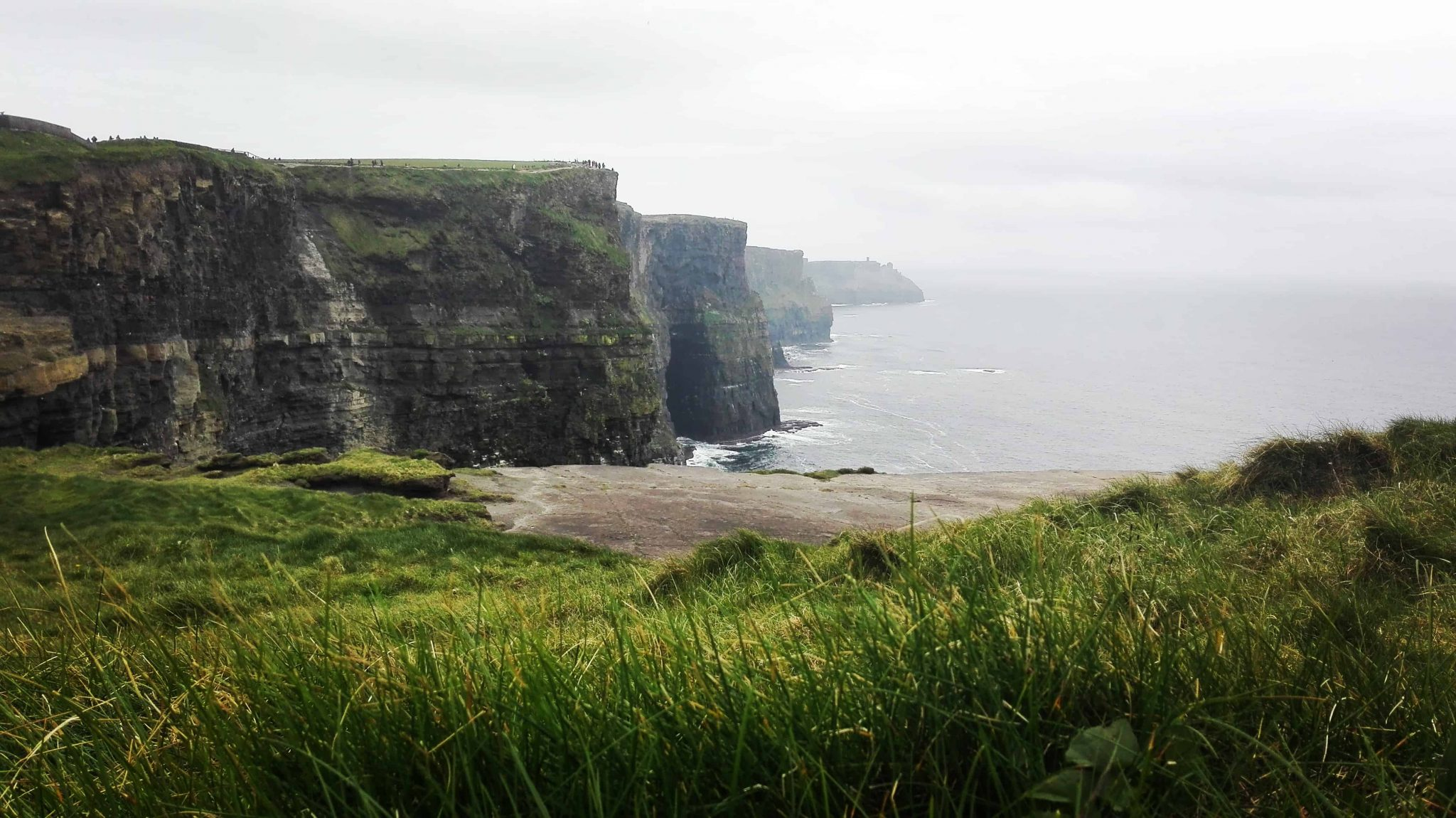 Ciffs of Moher