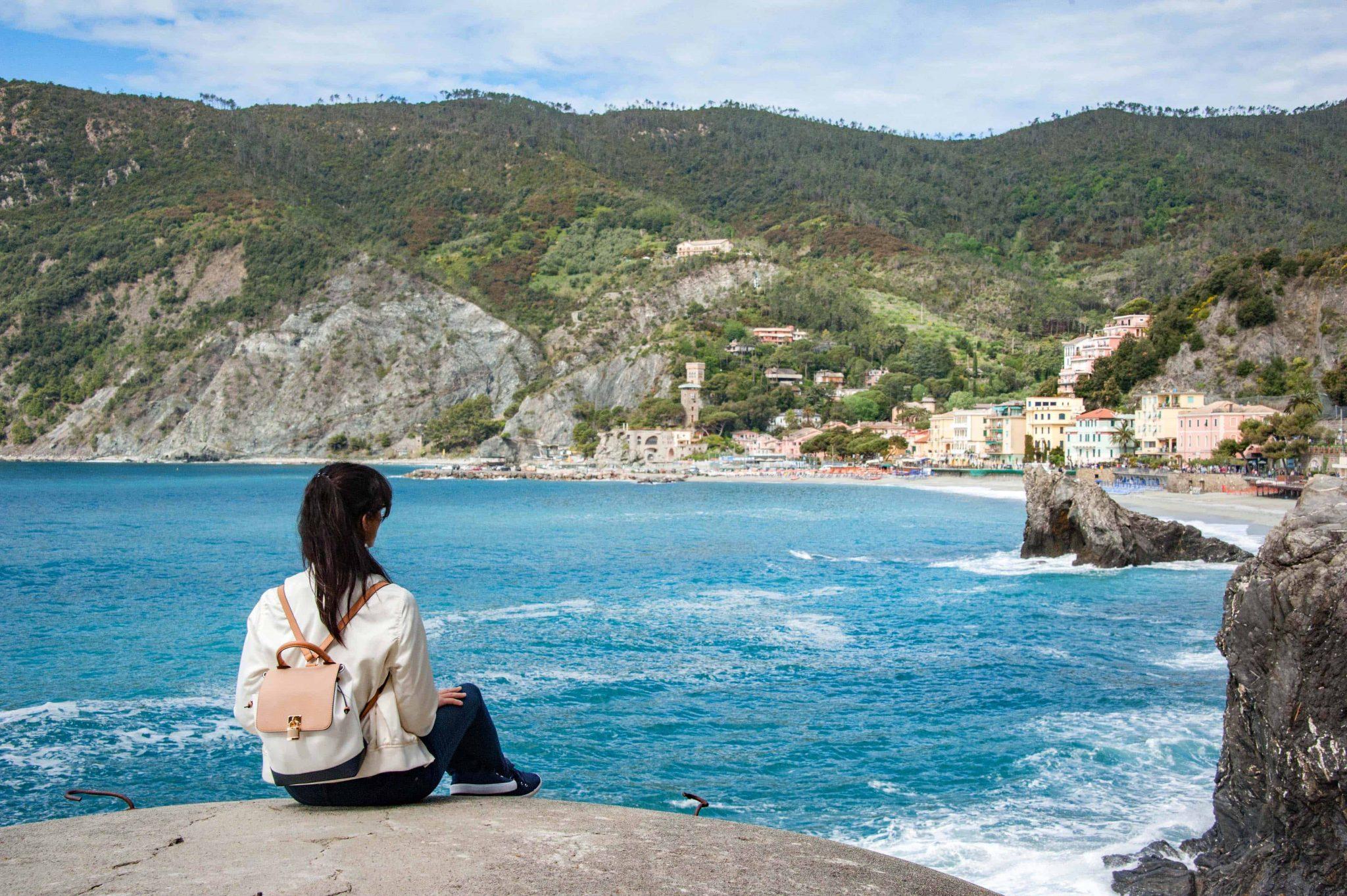 monterosso itália
