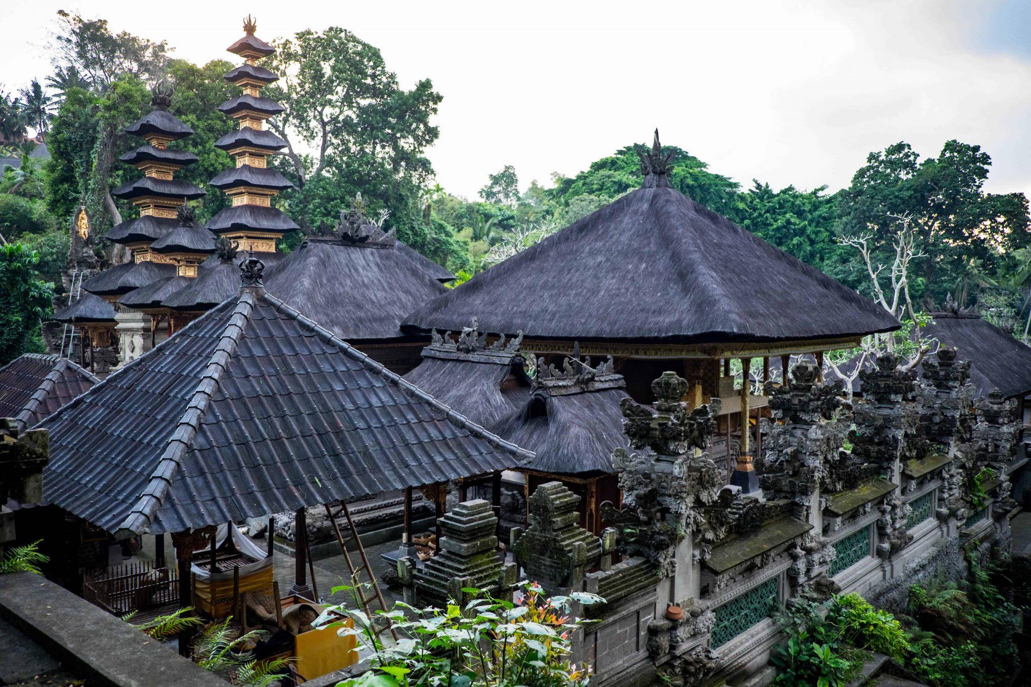visitar templos bali