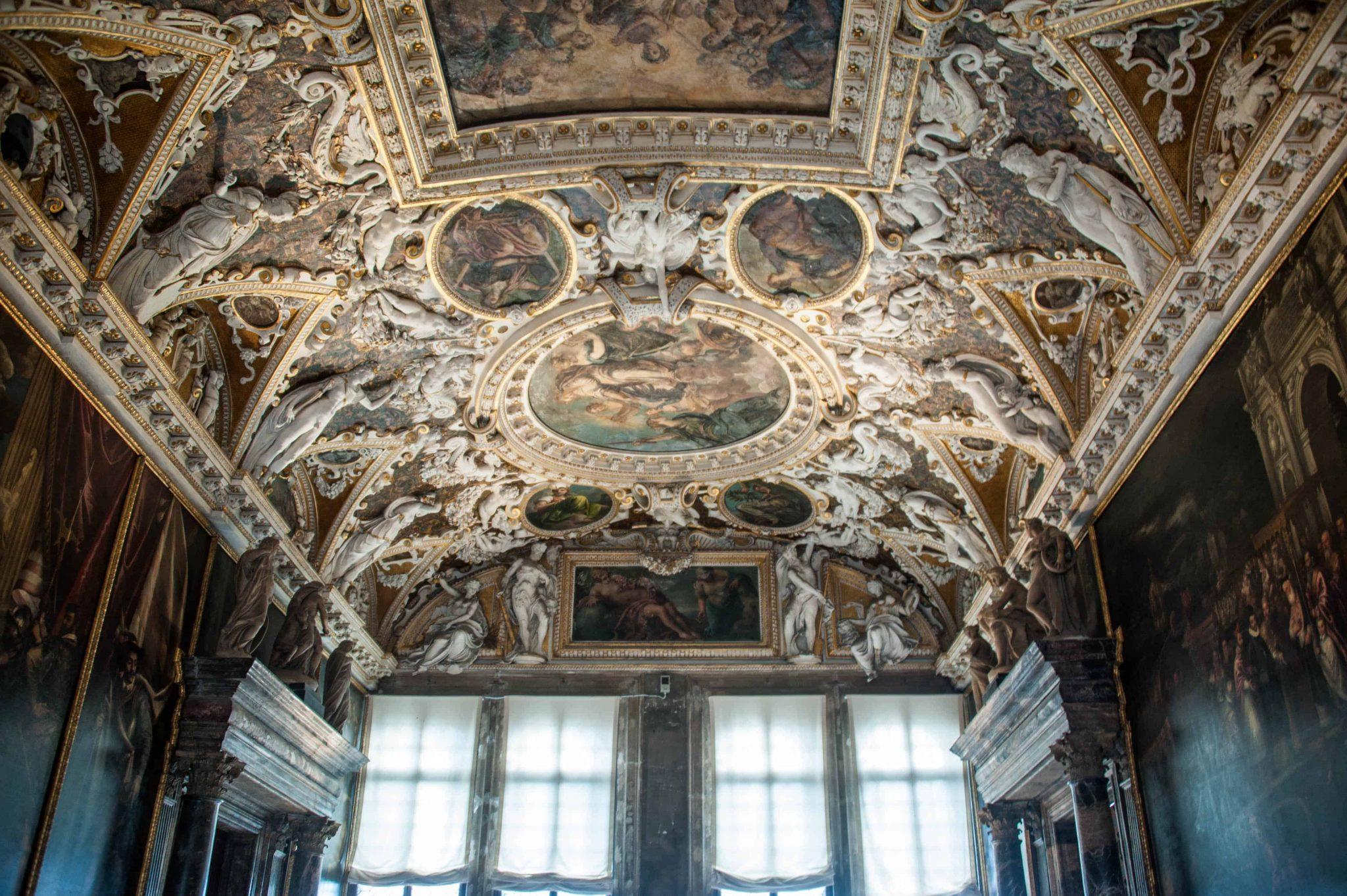 palácio ducal veneza