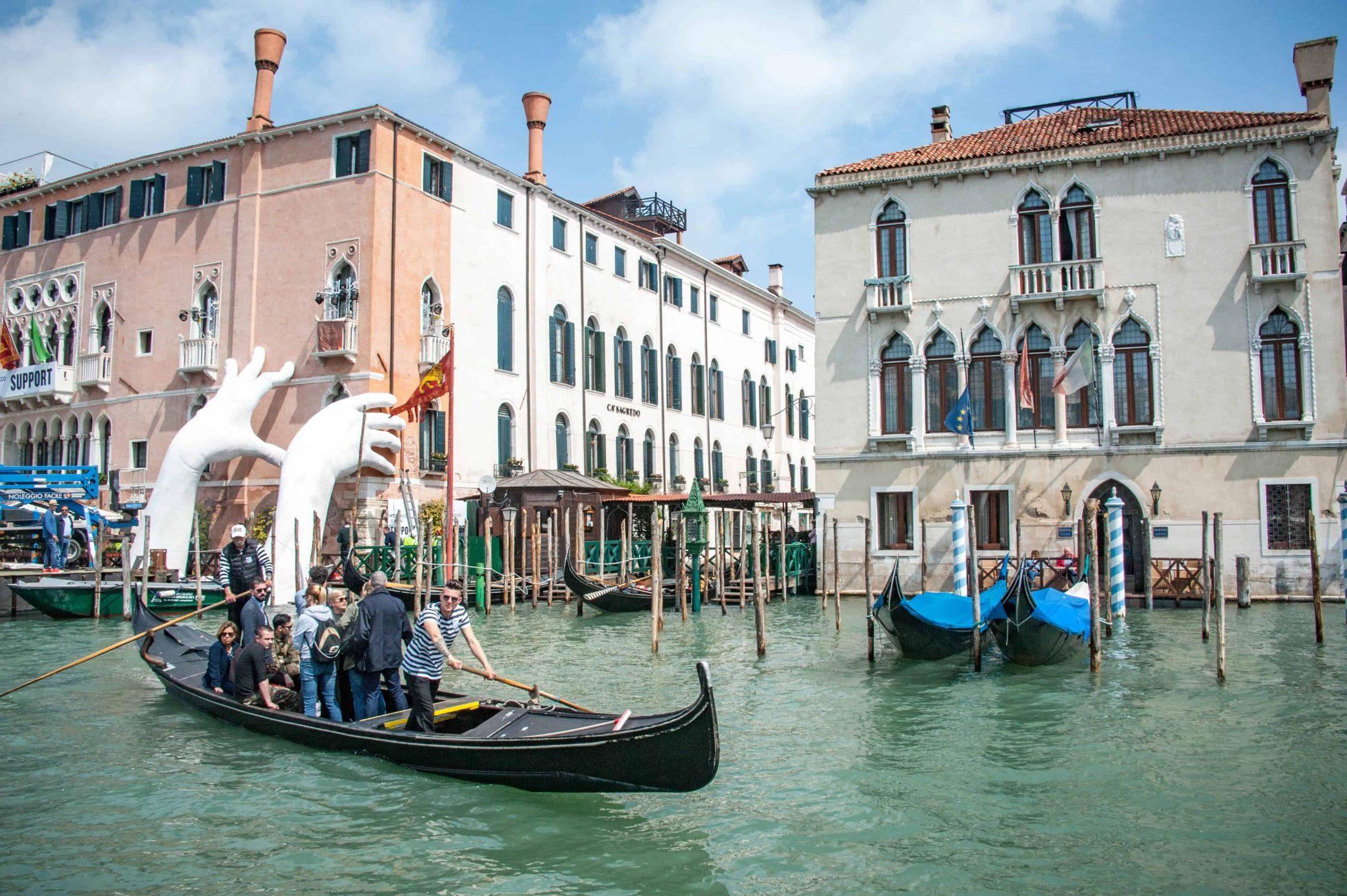 visitar veneza