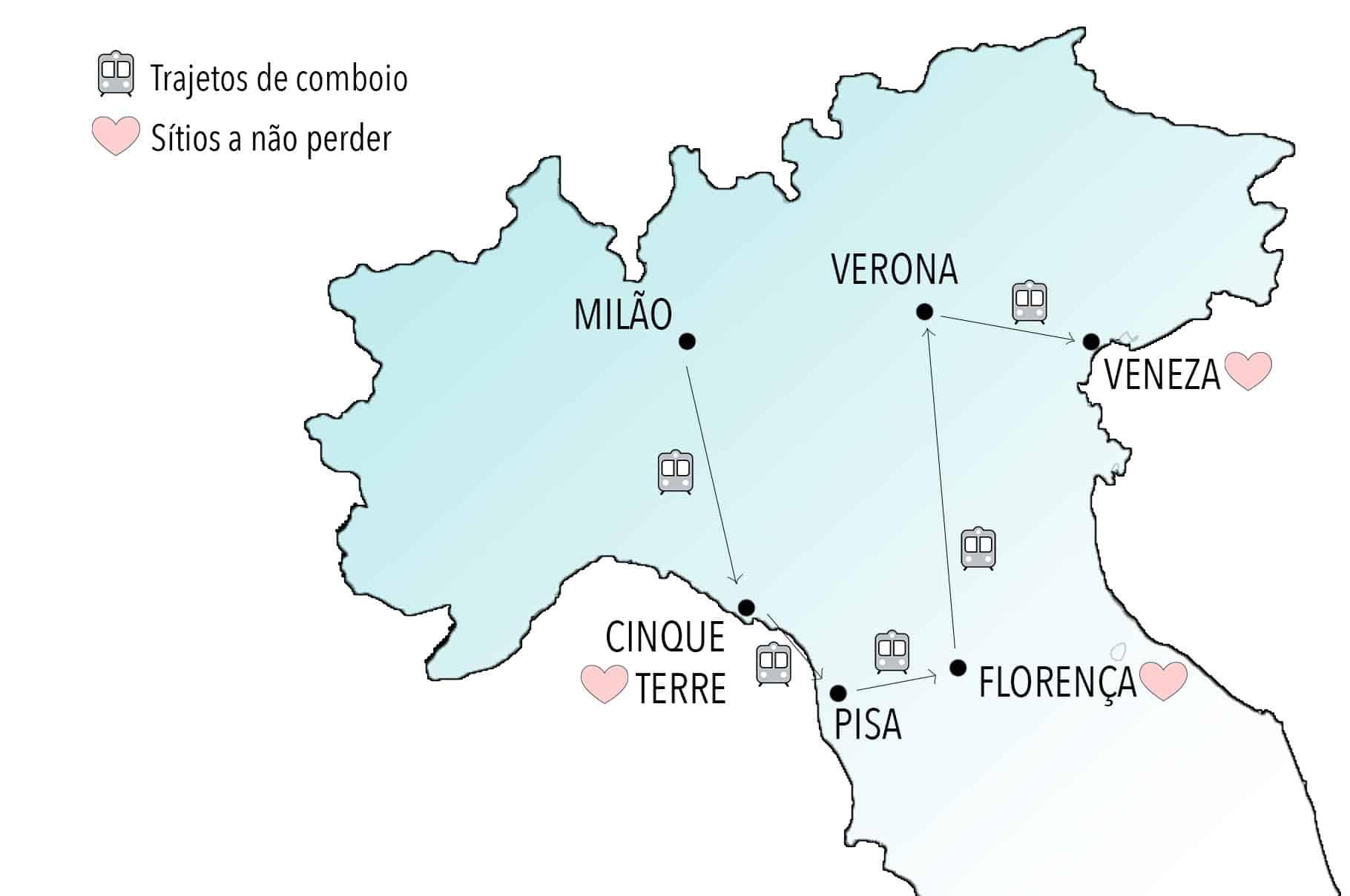 Por que o sudeste da Itália é o próximo destino da moda