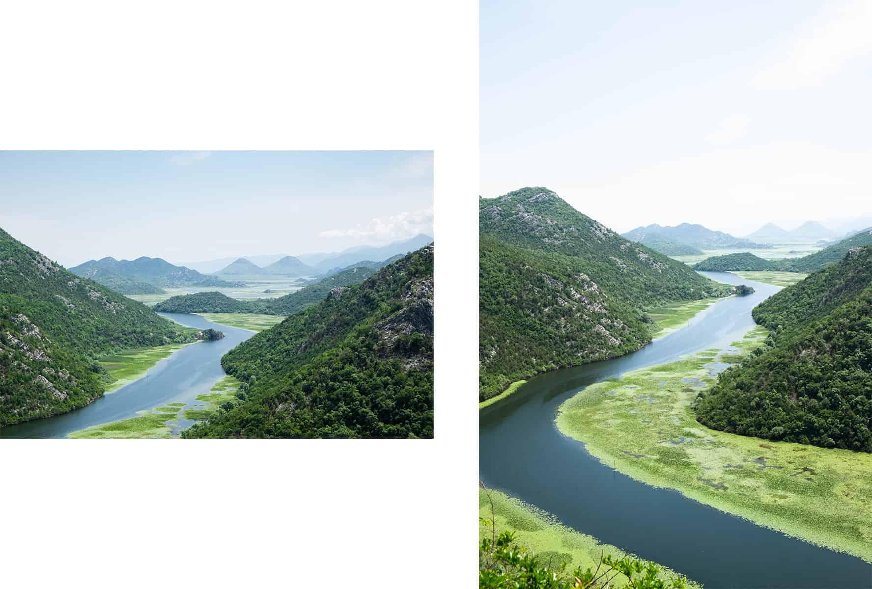 Montenegro Lago Skadar