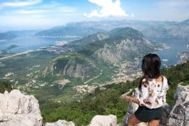 Road trip de 1 semana pelos Balcãs | Roteiro, dicas e gastos