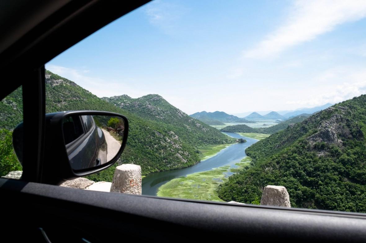 roadtrip viagem montenegro