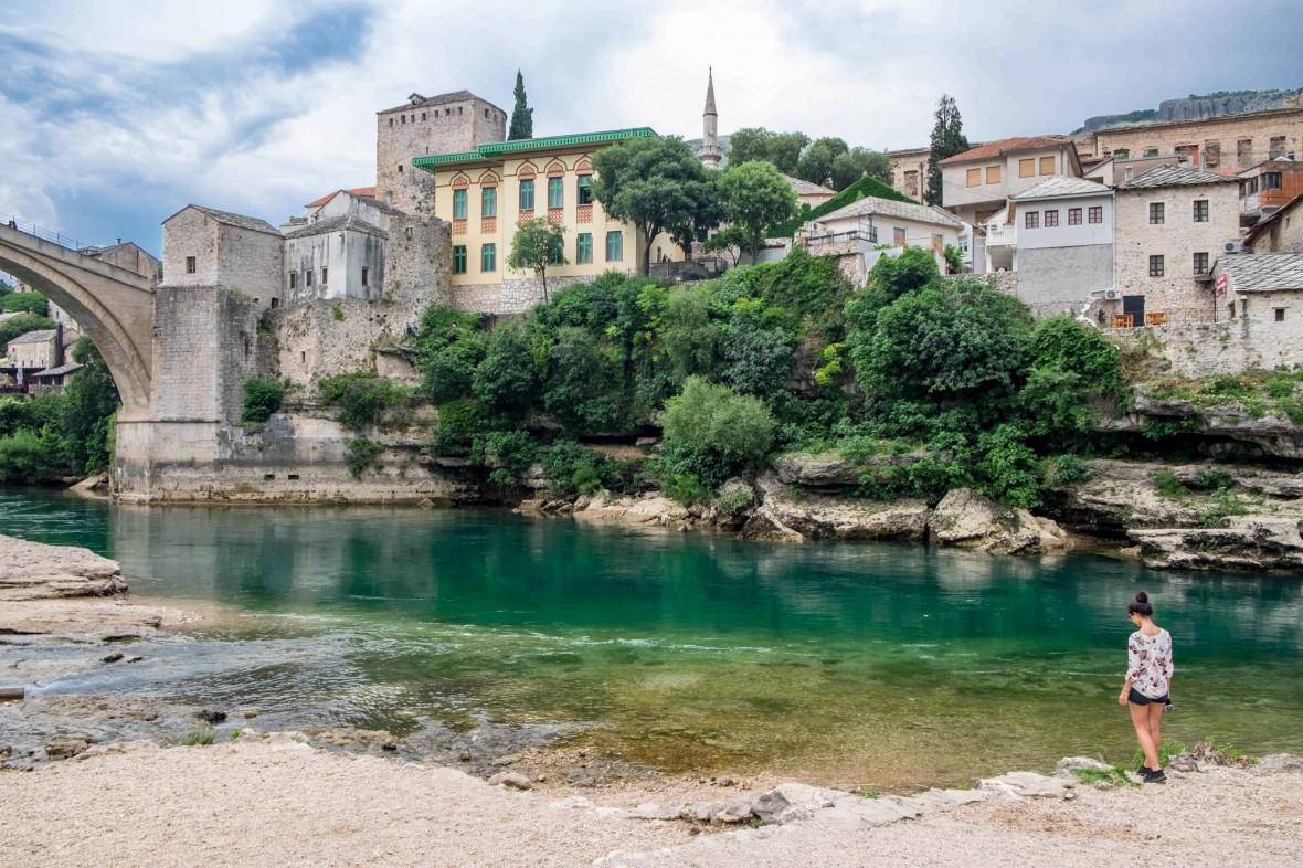 Bósnia Herzegovina Mostar
