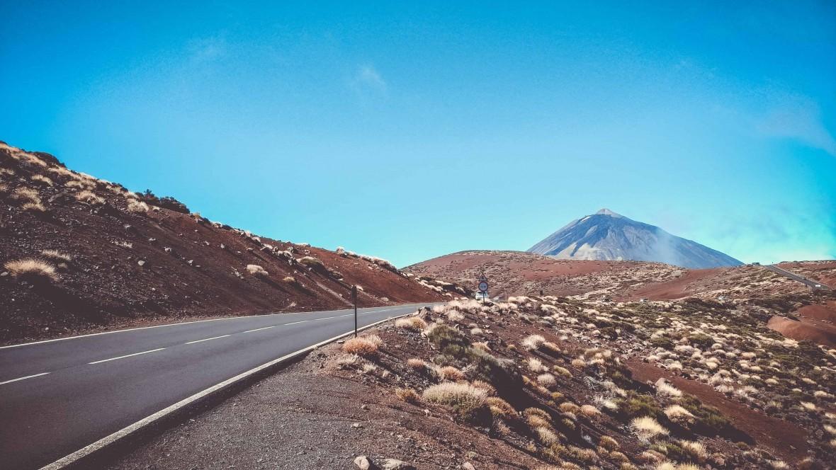Visitar Tenerife