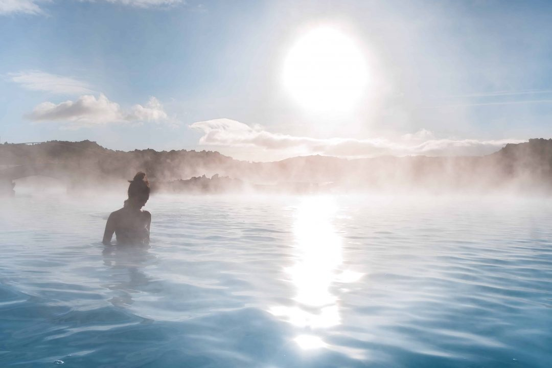 islandia blue lagoon
