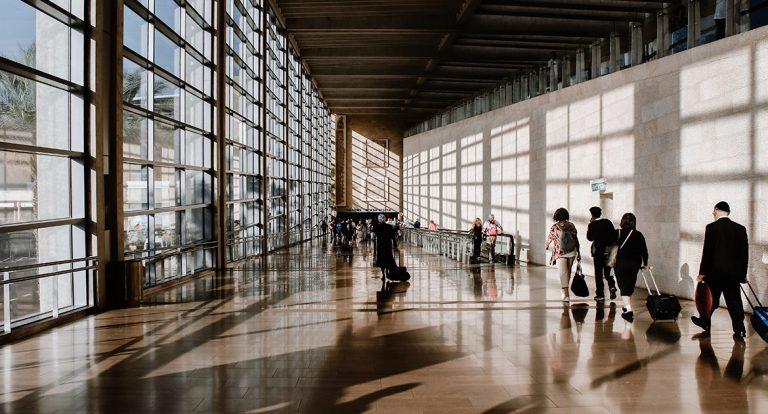 aeroporto madrid