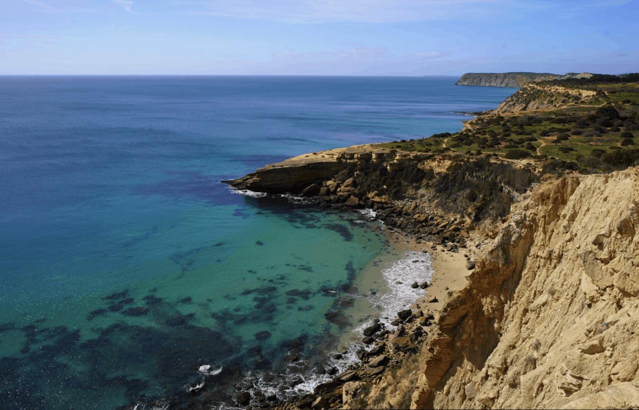 praia da marisa