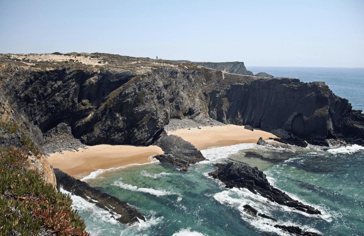 melhores praias do alentejo