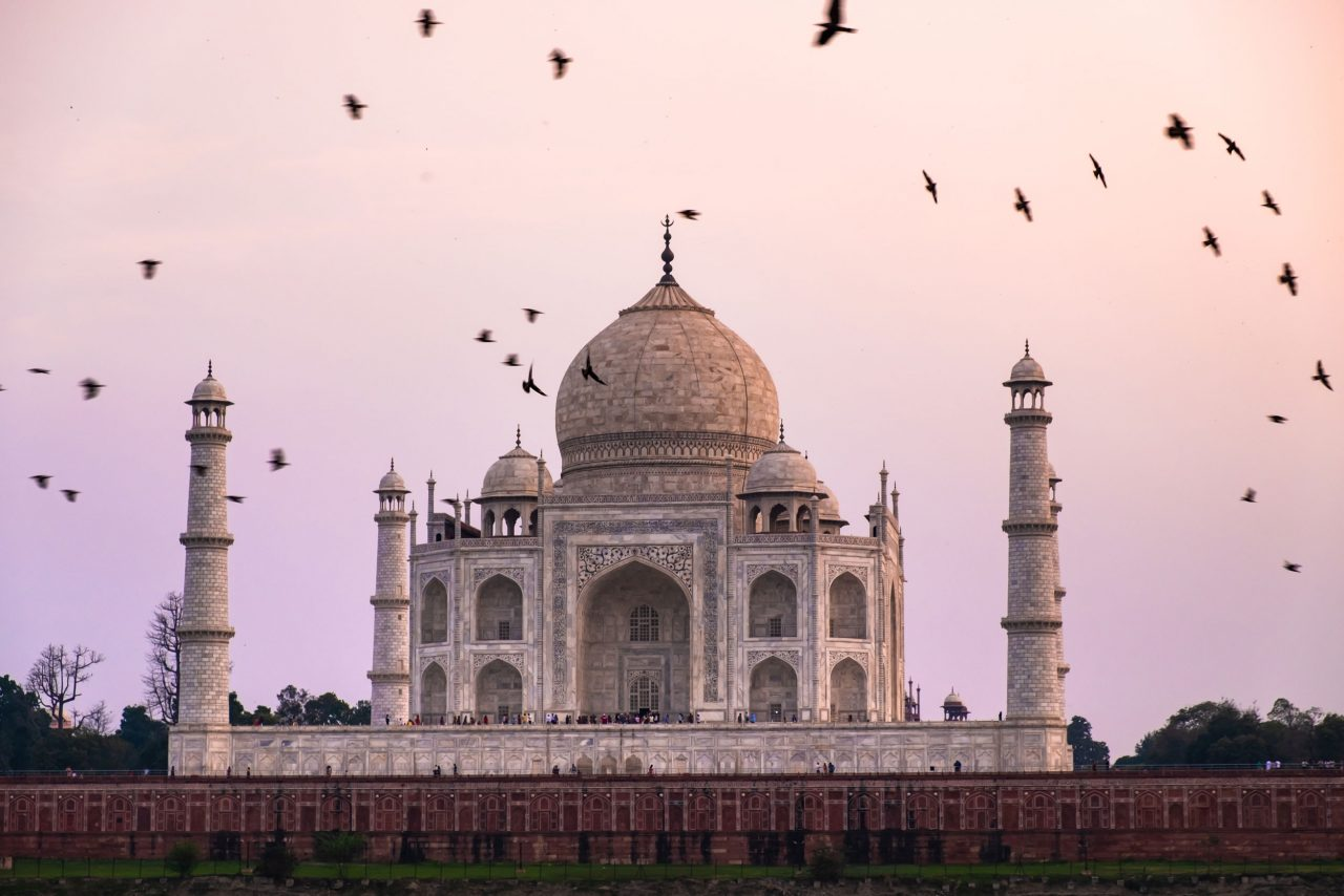 custos na índia
