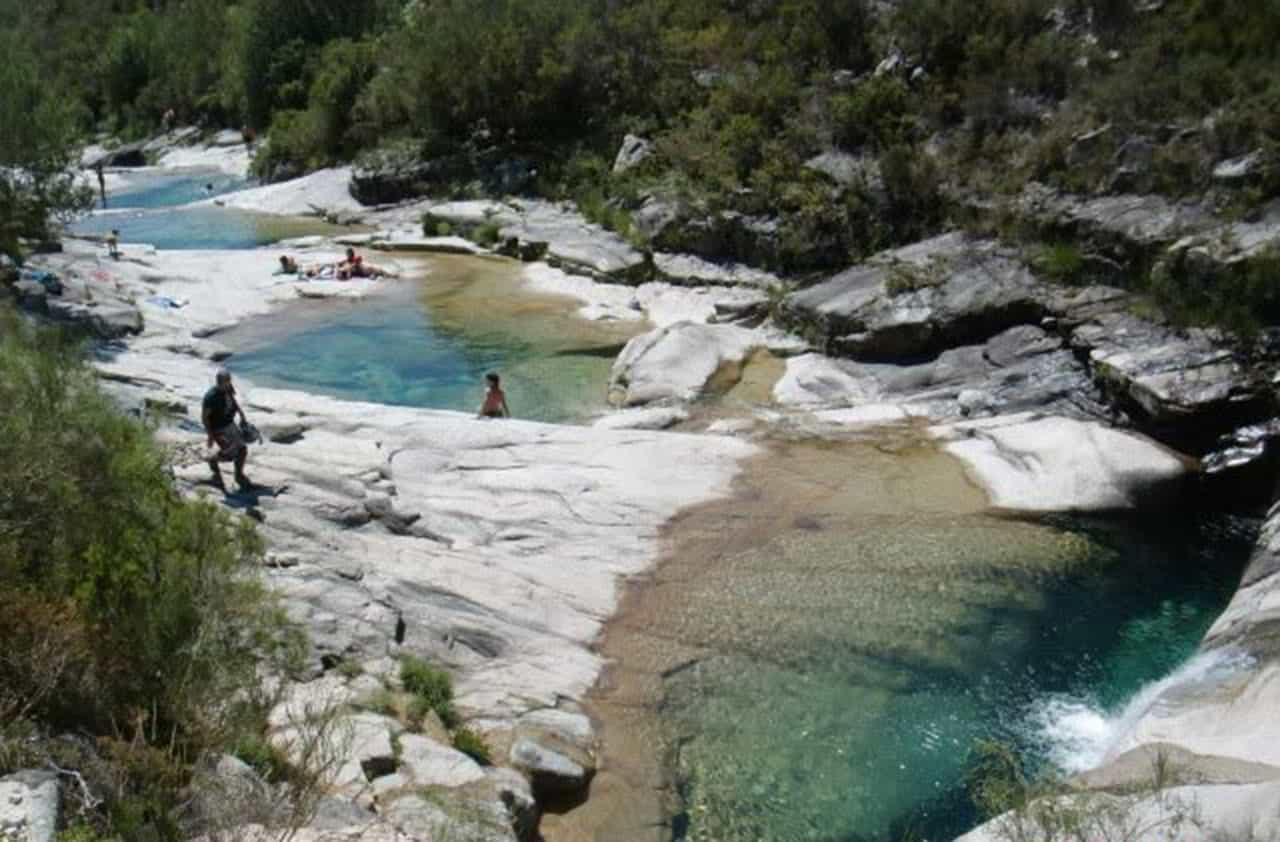 cascata geres - sete lagoas