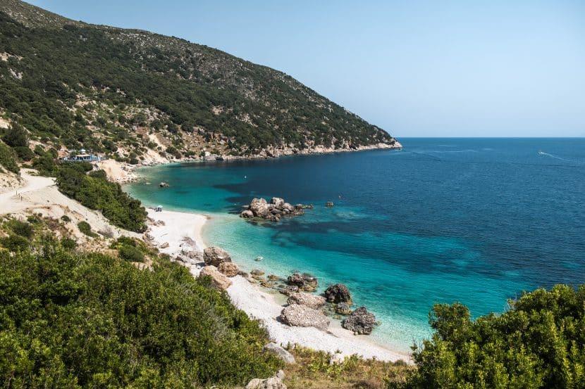 roteiro ilhas gregas