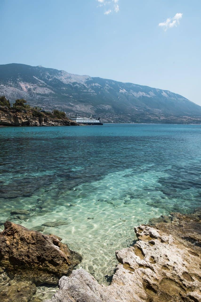 ilhas gregas roteiro