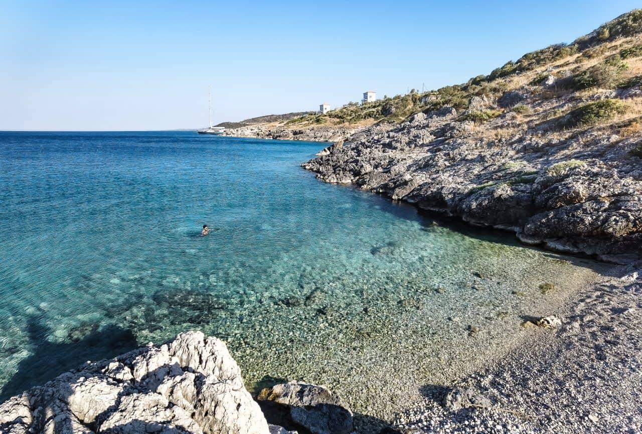 praia deserta grecia zakynthos