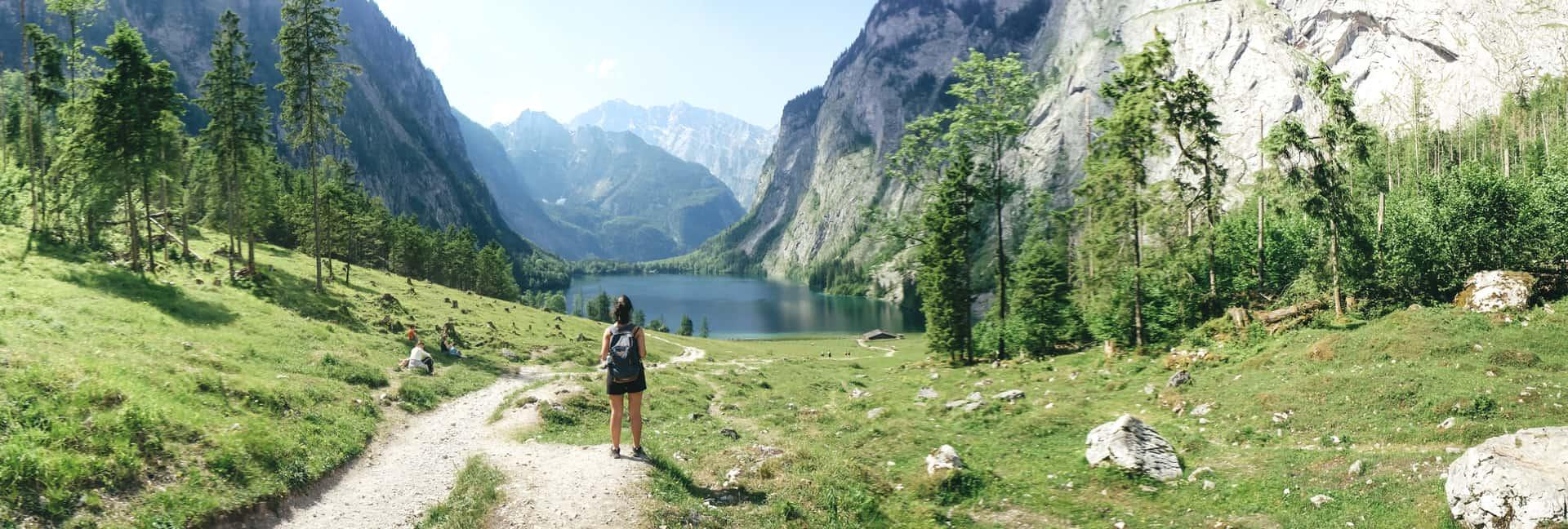 visitar lago obersee