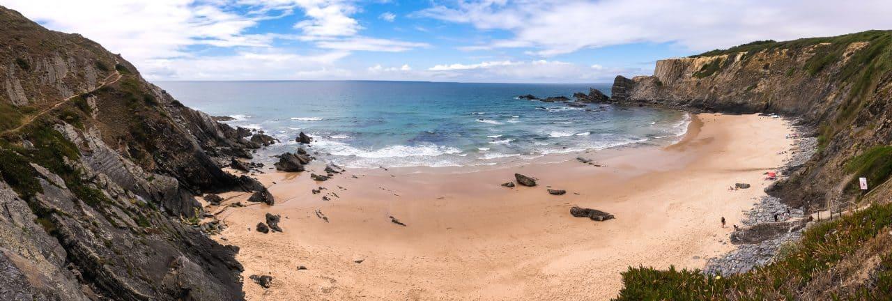 praia da amália alentejo