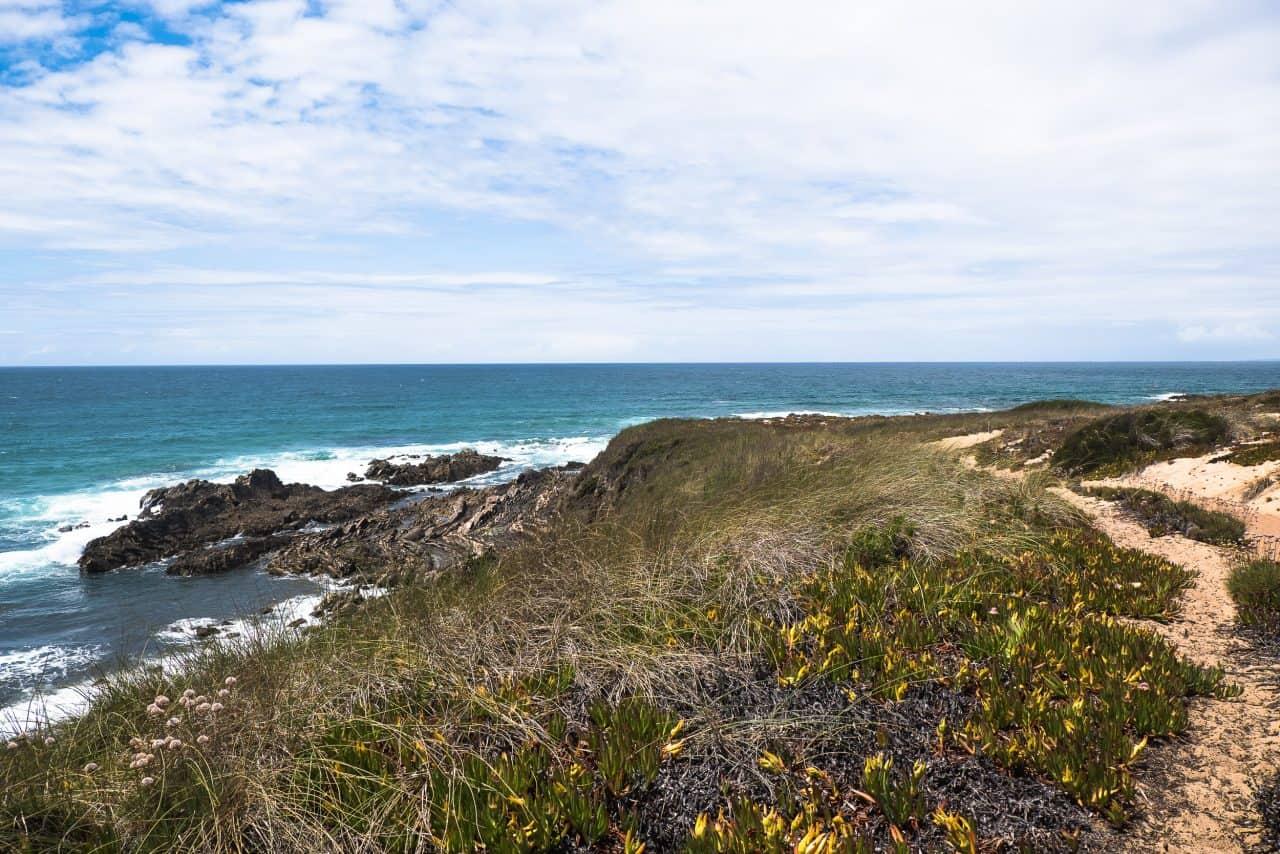 praias do alentejo
