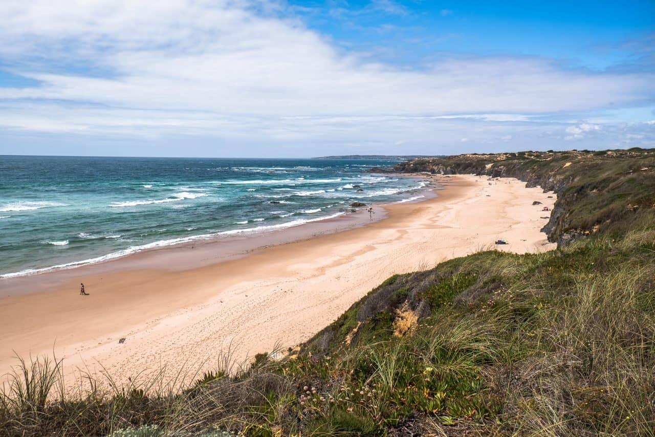 praia largo do brejo