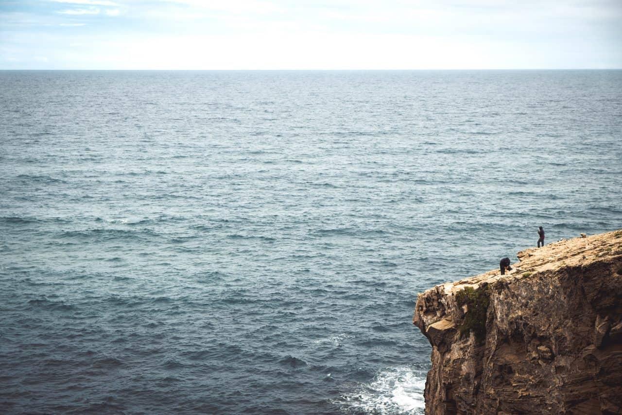 litoral alentejano