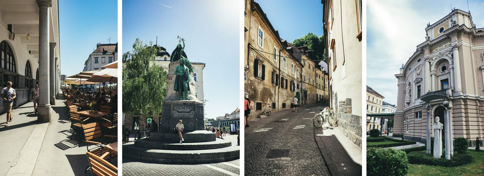 visitar liubliana