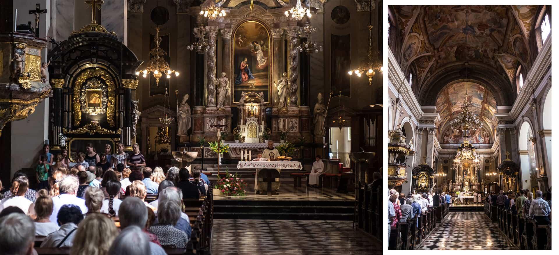 liubliana catedral