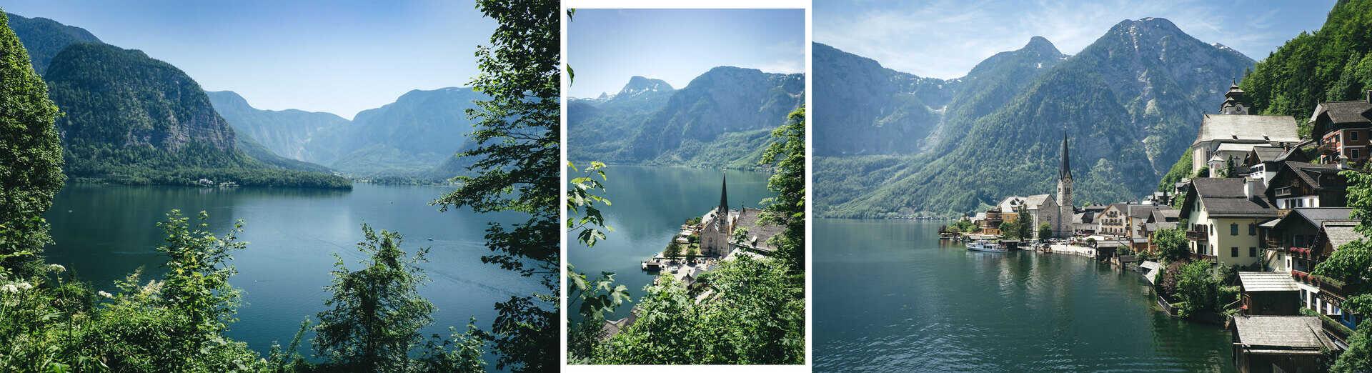 viagem austria