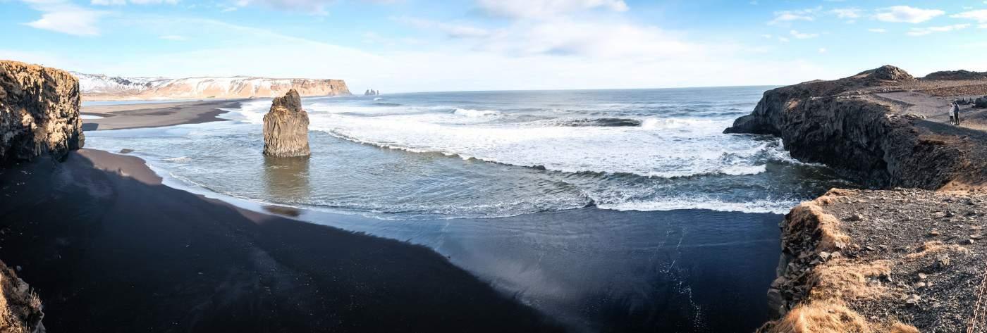 praia de dyrholaey