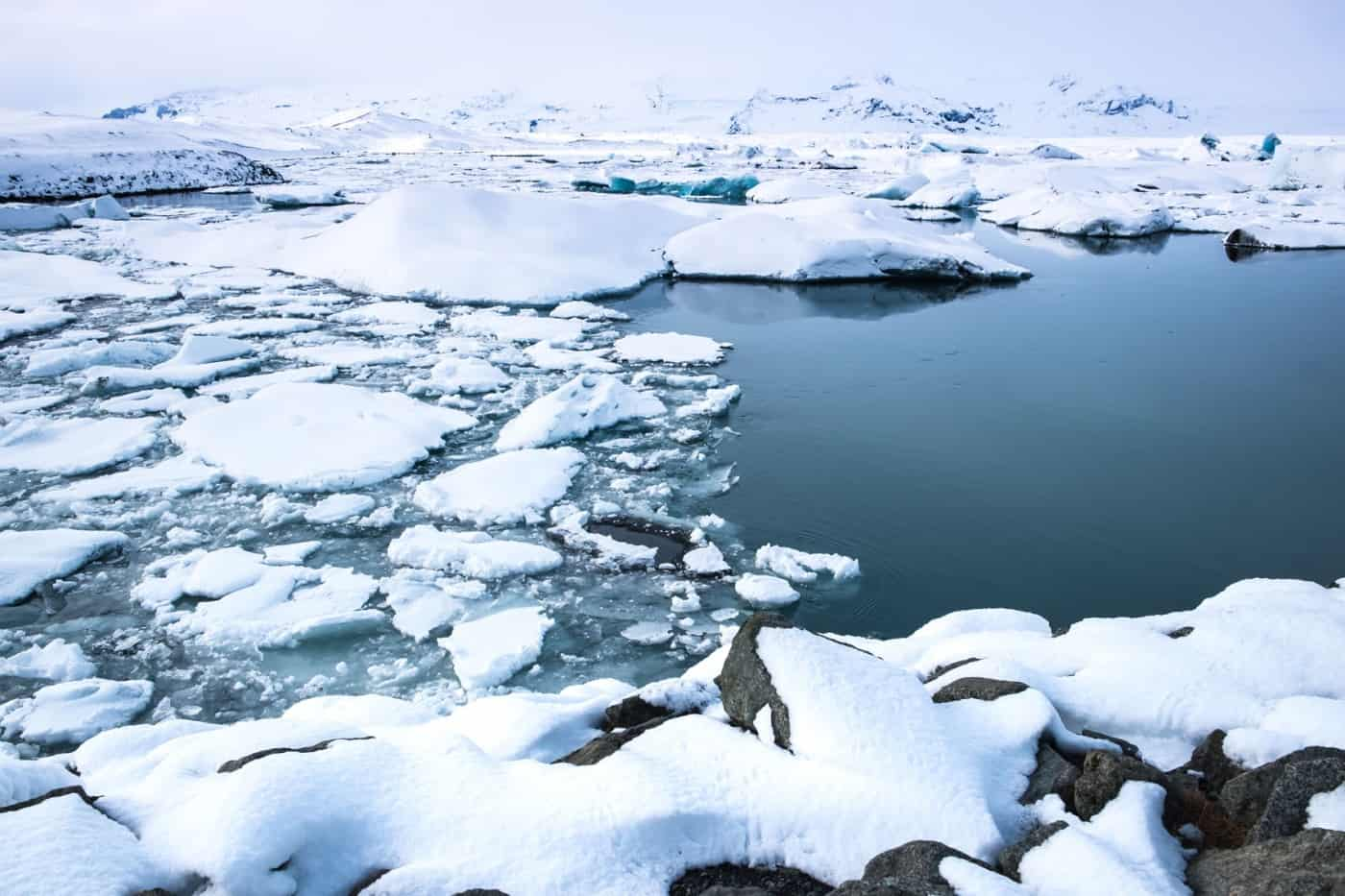 visitar islandia no inverno