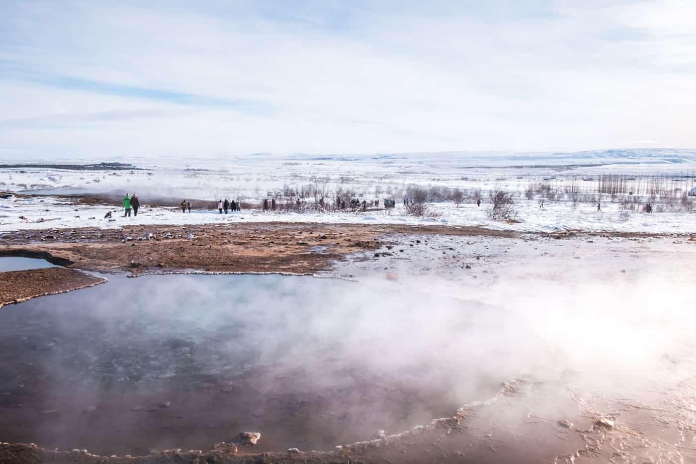visitar islandia no outono