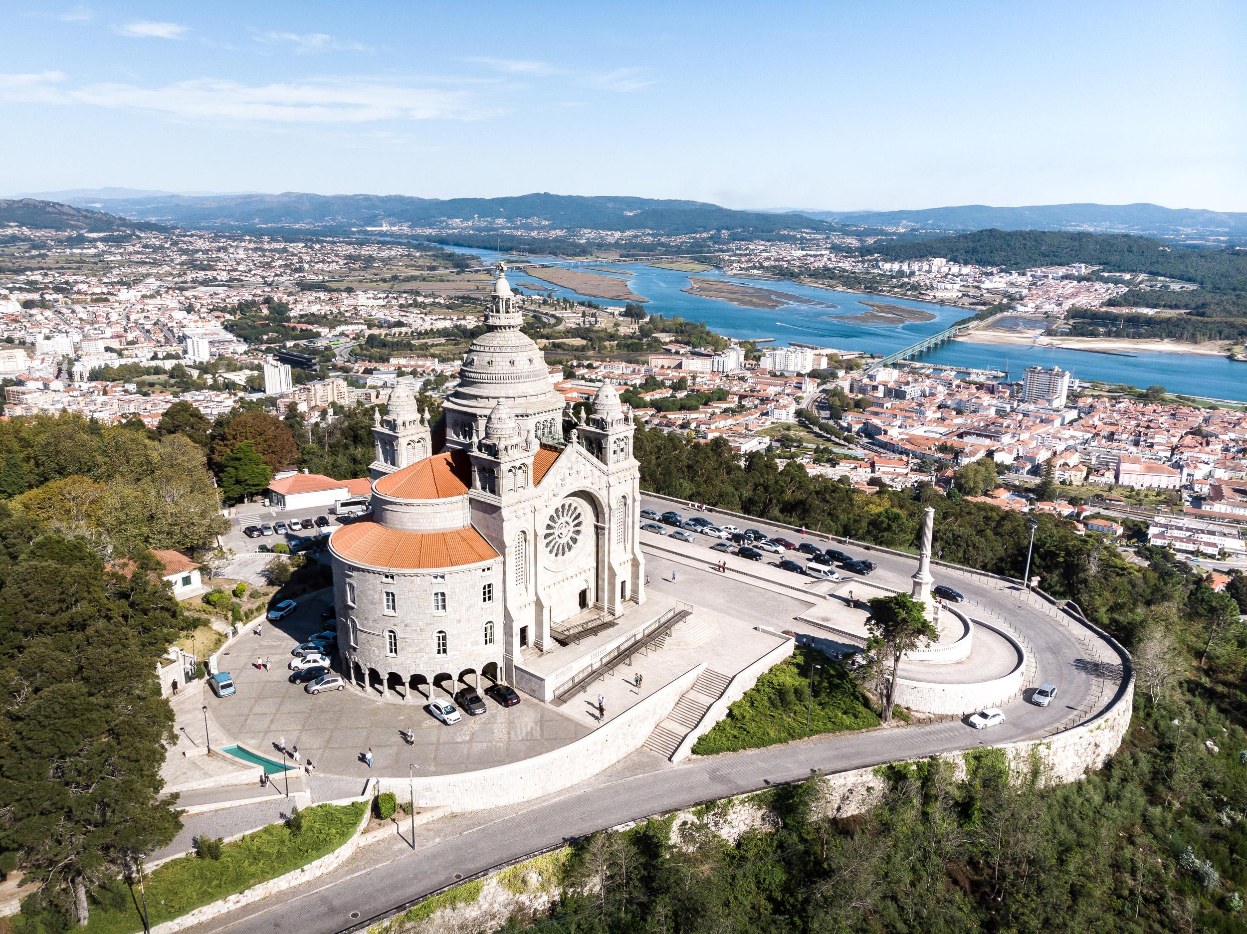 Visitar Viana do Castelo | O que ver e fazer - Destinos Vividos